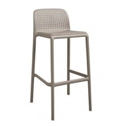 Set 4 chaises QUBE/CORE